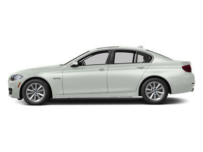 2014 BMW 5 Series 535i XDRIVE PREMIUM DRIVER ASSISTANCE COLD WEATHER HARMAN KARDON Sedan