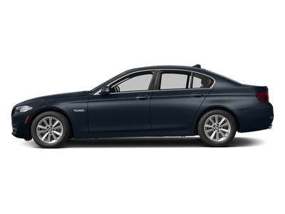 2014 BMW 5 Series 535i M'SPORT DYNAMIC HANDLING HEATED SEATS 19'S SPORT TRANS NAVI Sedan
