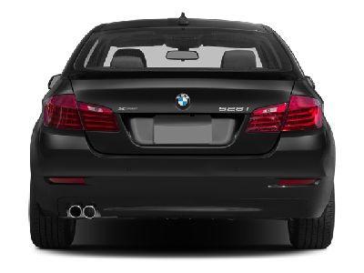 2014 BMW 5 Series 535i M'SPORT DYNAMIC HANDLING HEATED SEATS 19'S SPORT TRANS NAVI - Click to see full-size photo viewer