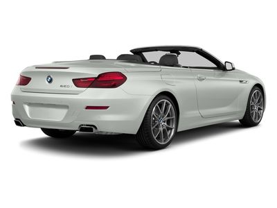2014 BMW 6 Series M SPORT 20'S EXECUTIVE+DRIVER ASSIST ACTIVE STEERING ADAPTIVE DR - Click to see full-size photo viewer