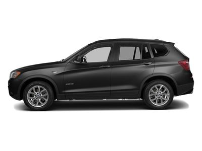 2014 BMW X3 xDrive28i SUV