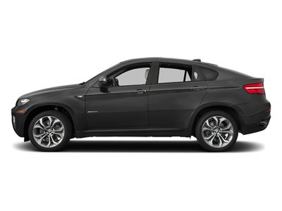 2014 BMW X6 xDrive35i SAC