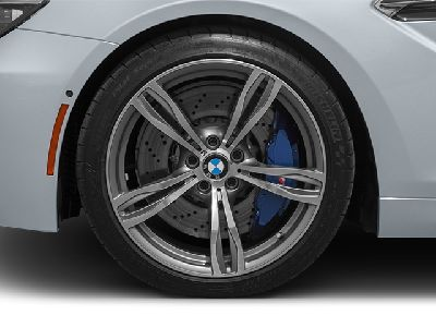 2014 BMW M6 M6 EXECUTIVE+DRIVING ASSIST PLUS BANG+OLUFSEN - Click to see full-size photo viewer