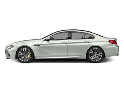 2014 BMW M6 $147200 MSRP M6 COMPETITION+M CARBON CERAMIC BRAKES NIGHT VISION Sedan