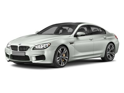 2014 BMW M6 $147200 MSRP M6 COMPETITION+M CARBON CERAMIC BRAKES NIGHT VISION - Click to see full-size photo viewer