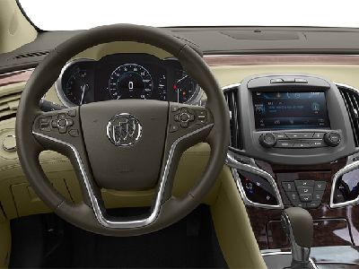 2014 Buick LaCrosse 4dr Sedan Leather FWD - Click to see full-size photo viewer