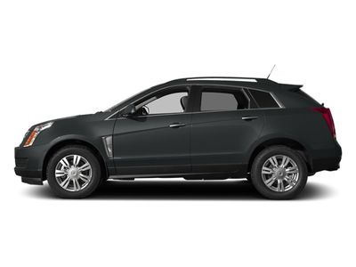 2014 Cadillac SRX AWD 4dr Premium Collection SUV