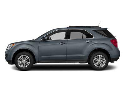 2014 Chevrolet Equinox AWD 4dr LT w/1LT SUV