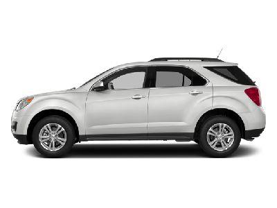 2014 Chevrolet Equinox FWD 4dr LT w/2LT SUV