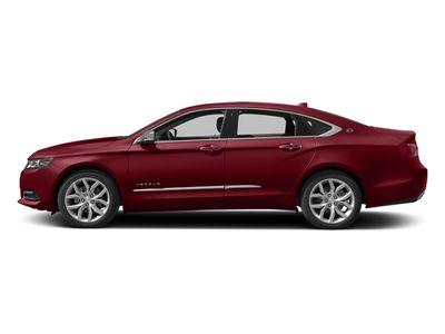 2014 Chevrolet Impala LT 2LT Sedan