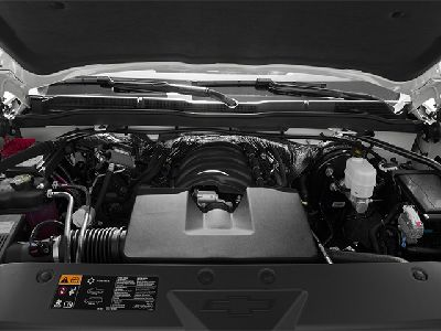 """2014 Chevrolet Silverado 1500 2WD Reg Cab 119.0"""" LT w/1LT - Click to see full-size photo viewer"""