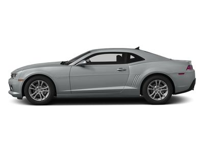 2014 Chevrolet Camaro 2dr Coupe LS w/1LS