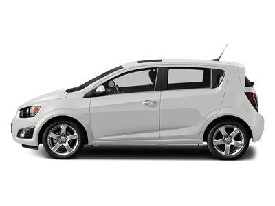 2014 Chevrolet Sonic 5dr Hatchback Automatic LS