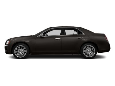 2014 Chrysler 300 4dr Sedan 300C John Varvatos Luxury Edition AWD