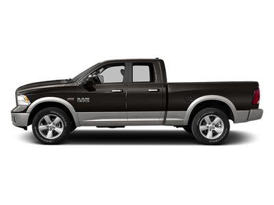 "2014 Ram 1500 4WD Quad Cab 140.5"" Tradesman Truck"