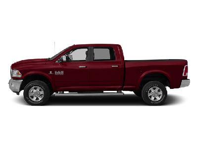 """2014 Ram 2500 4WD Crew Cab 149"""" Laramie Truck"""