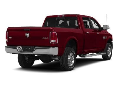"""2014 Ram 2500 4WD Crew Cab 149"""" Laramie - Click to see full-size photo viewer"""