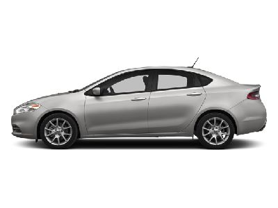 2014 Dodge Dart Limited Sedan
