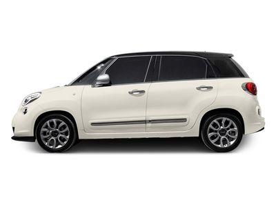 2014 Fiat 500L 5dr Hatchback Easy