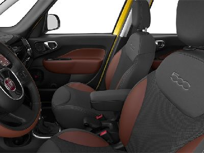 2014 FIAT 500L 5dr Hatchback Trekking - Click to see full-size photo viewer