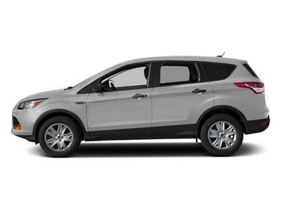 2014 Ford Escape 4WD 4dr SE SUV