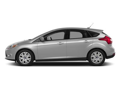 2014 Ford Focus 5dr Hatchback SE