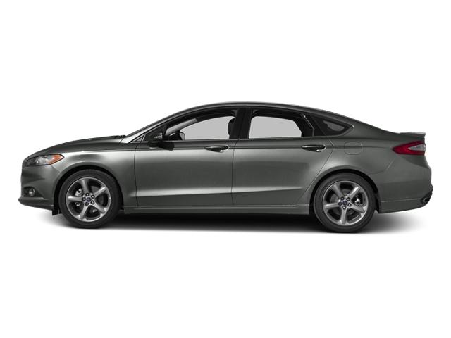 2014 Ford Fusion 4dr Sedan SE FWD