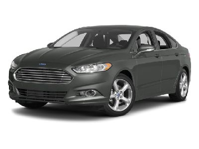 2014 Ford Fusion 4dr Sedan SE FWD - Click to see full-size photo viewer