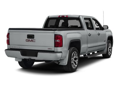 2014 GMC Sierra 1500 SLE - Click to see full-size photo viewer