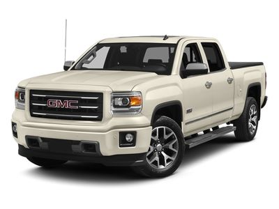 """2014 GMC Sierra 1500 2WD Crew Cab 143.5"""" SLT - Click to see full-size photo viewer"""