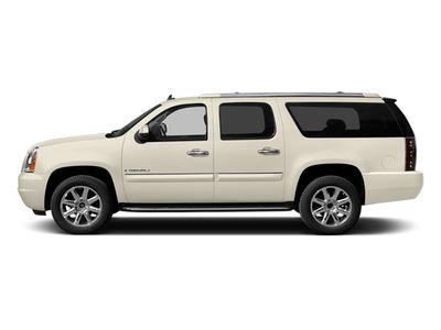 2014 GMC Yukon XL AWD 4dr Denali