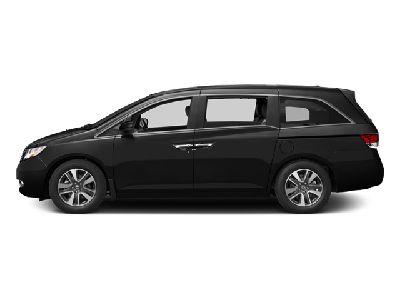 2014 Honda Odyssey 5dr Touring Elite Van