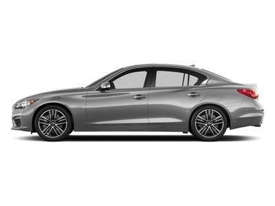2014 INFINITI Q50 4dr Sedan AWD Sport
