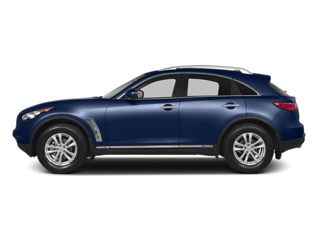 Pre-Owned 2014 INFINITI QX70 AWD 4dr