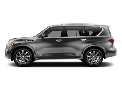 2014 INFINITI QX80 4WD 4dr SUV
