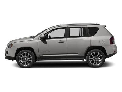 2014 Jeep Compass 4WD 4dr Latitude SUV