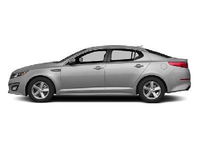 2014 Kia Optima 4dr Sedan EX