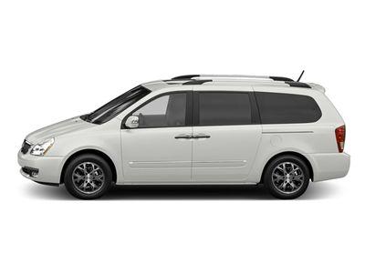 2014 Kia Sedona 4dr Wagon LX Van