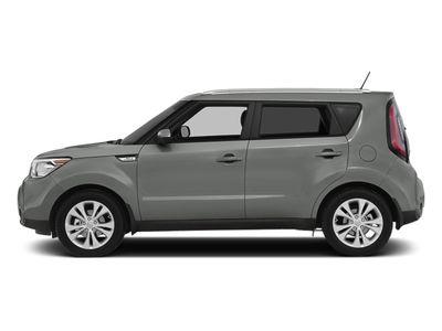 2014 Kia Soul 5dr Wagon Automatic +