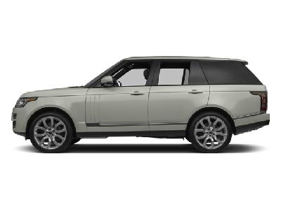 2014 Land Rover Range Rover 4WD 4dr HSE SUV