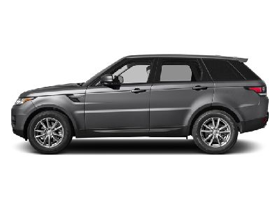 2014 Land Rover Range Rover Sport 4WD 4dr HSE SUV
