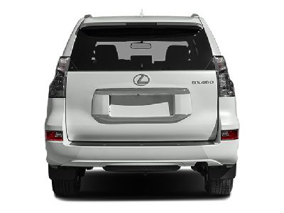 2014 Lexus GX 460 GX460 PREMIUM PACKAGE TOW PKG REAR CAMERA 3'RD ROW SEATING NAVI - Click to see full-size photo viewer