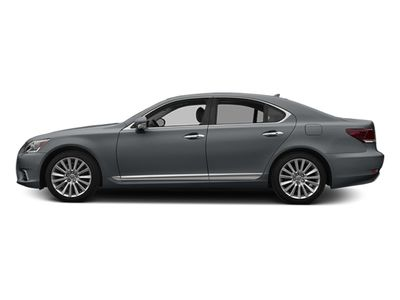 2014 Lexus LS 460 4dr Sedan AWD