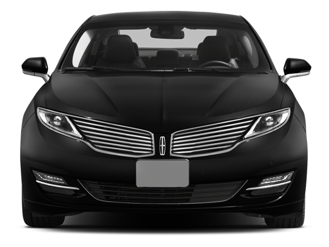 2014 Lincoln MKZ 4dr Sedan Hybrid FWD - Click to see full-size photo viewer