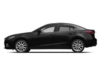 2014 Mazda Mazda3 4dr Sedan Automatic i SV
