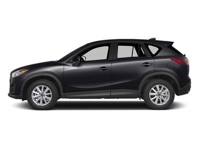 2014 Mazda CX-5 AWD 4dr Automatic Touring SUV