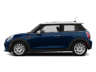2014 MINI Cooper Hardtop 2 Door   Coupe