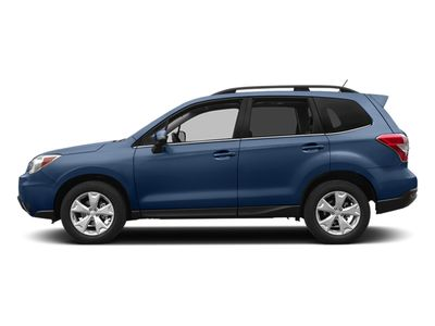 2014 Subaru Forester 4dr Automatic 2.5i Limited PZEV SUV