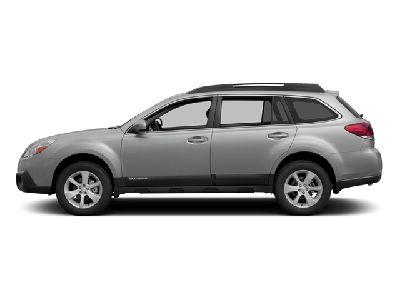 2014 Subaru Outback 4dr Wagon H4 Automatic 2.5i Limited SUV