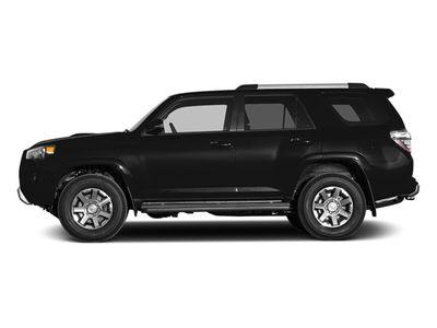 2014 Toyota 4Runner 4WD 4dr V6 Trail SUV